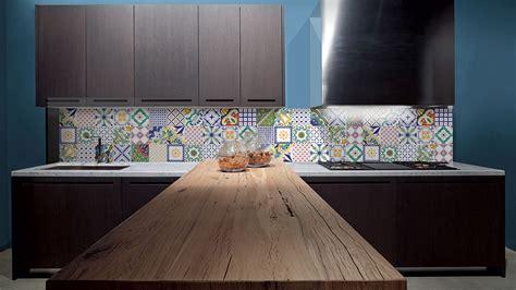 rivestimento cucina no piastrelle ceramiche de maio 232 produzione e lavorazione di