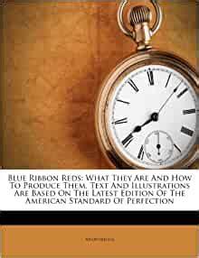 blue ribbon reds       produce