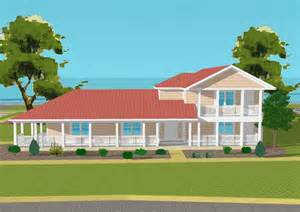 Samples Draw My House simple 3d 3 bedroom house plans and 3d view house drawings