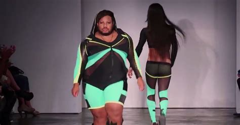 Catwalks Calling To Strut To by Epic Strut How This Runway Model Dominated A Fashion Show