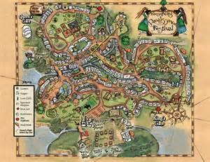 renaissance festival map festival map