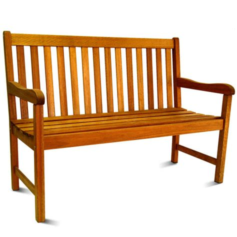 walmart outdoor benches milano 4 fsc eucalyptus wood outdoor bench walmart com
