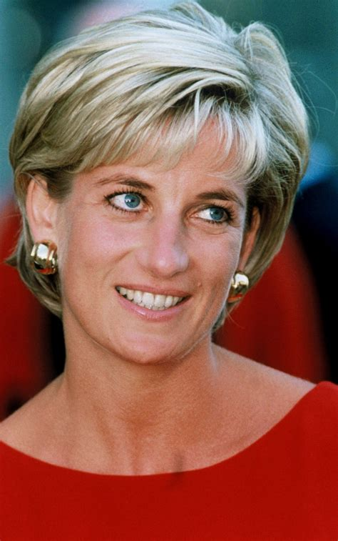 di ja all back hairstyle princess diana s most iconic hairstyles cetusnews