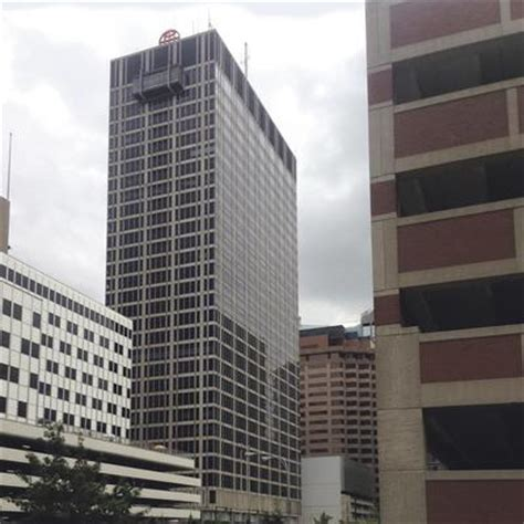 Office Supplies Kansas City Commerce Tower Conversion Shrinks Kc Office Supply