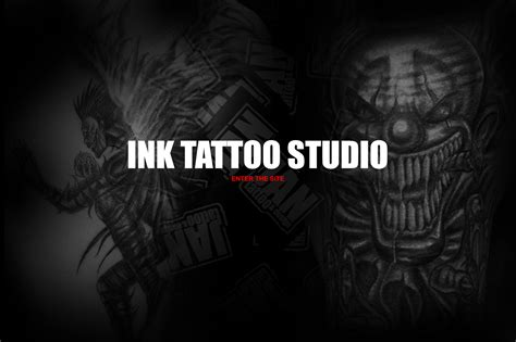 evolution ink tattoo studio ink studio