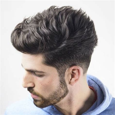 blade sizes for boy haircuts 17 quiff haircuts for men low taper fade taper fade and