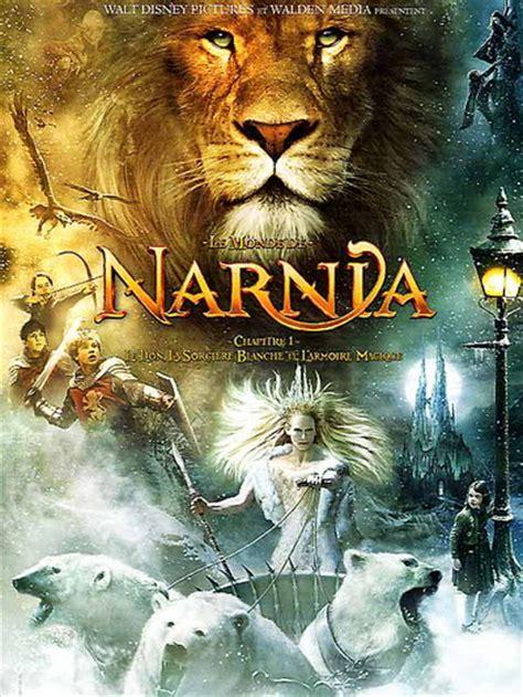 narnia film complet francais 1 le monde de narnia chapitre 1 le lion la sorci 232 re