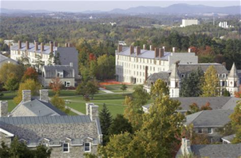 atwater residence halls middlebury