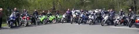Motorradtreffen Justiz motorradfreunde jva huenfeld