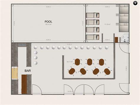 swimming pool floor plan hotel swimming pool the continent hotel bangkok
