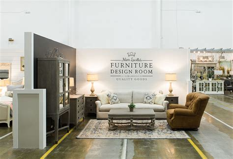 Marketplace Furniture by Miss Lucille S Marketplace Opens New Furniture Design Room