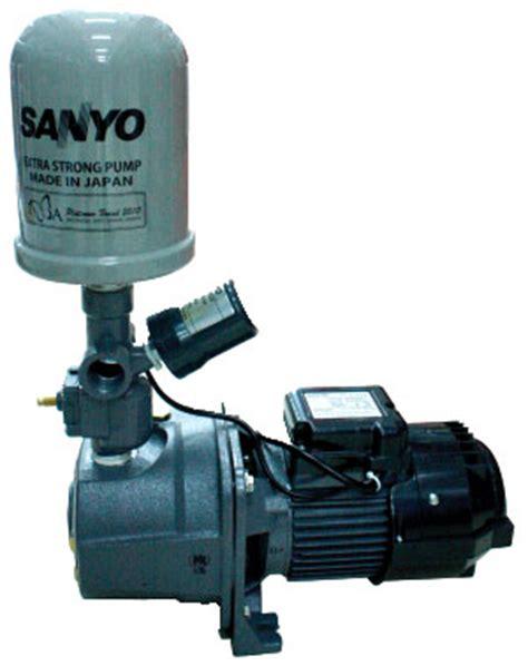 Pompa Air Wasser Pc 255ea rajanya pompa air sanyo cara memperbaiki pompa air yang