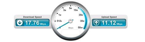 test velocit 224 banda adsl progetto informatico