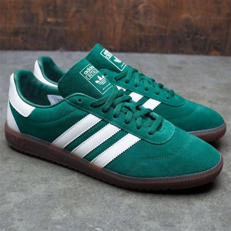 adidas intack spzl adidas men intack spzl green chalk white dark green
