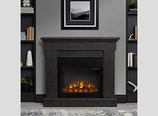 Real Flame Devin 36 in. Electric Fireplace in White-1220E ... W Home Depot Order Status