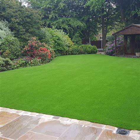 artificial grass      ideal home