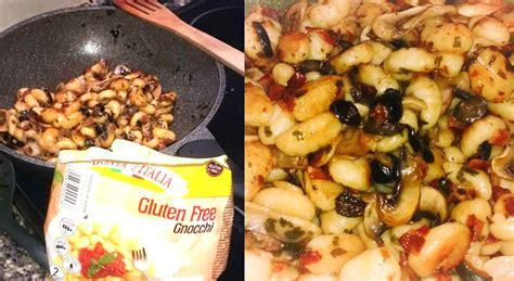 cocinar gnocchi c 243 mo cocinar 241 oqui o gnocchi gluten con chi 241 ones