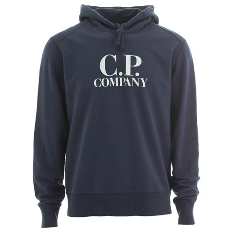 Cp Hoodie Ccc Navy cp company mens cp company uk mens fashion free uk