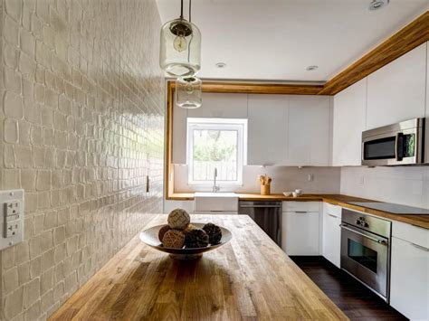 white kitchens with butcher block search viewer hgtv