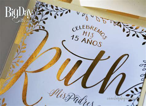 imagenes de invitaciones originales para xv años invitaciones 15 a 241 os veracruz invitaciones xv a 241 os