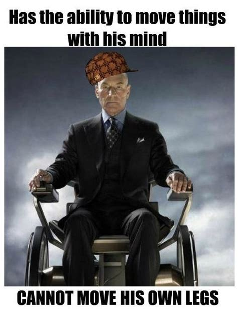 Funny Meme Pictures - funny professor xavier jokes meme funny pictures