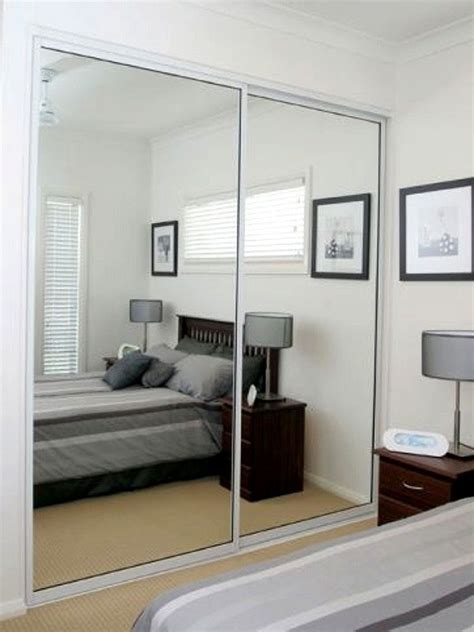 Mirror Ideas For Bathroom by Gloss Sliding Wardrobes With Mirrors Letterkenny Fitted