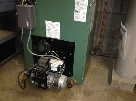 Best Small Home Furnace Repair Steps For Annual Maintenance On A Fuel