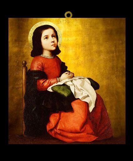 imagenes virgen de guadalupe niña bella oraci 243 n a la virgen ni 241 a iconos j j