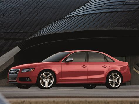 02 Audi S4 by Audi S4 2012 Car Wallpapers 02 Of 34 Diesel Station