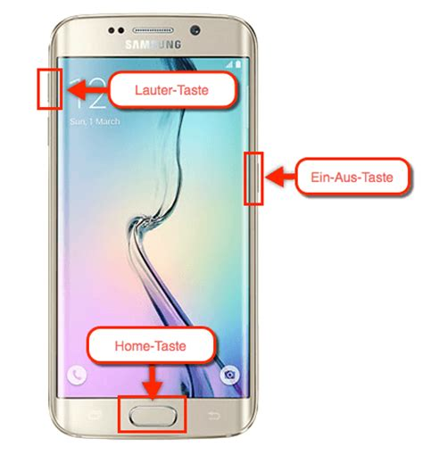 reset on samsung galaxy s6 samsung galaxy s6 hard reset auf werkseinstellungen