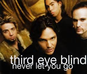 Third Eye Blind Wiki never let you go third eye blind song