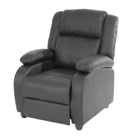 sillon relax reclinable sill 243 n relax reclinable lincon en color negro sillon