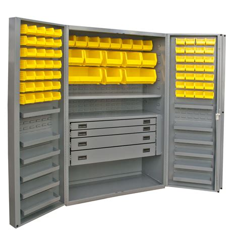 durham mfg dcbdlp724rdr 95 cabinet with 72 bins 1
