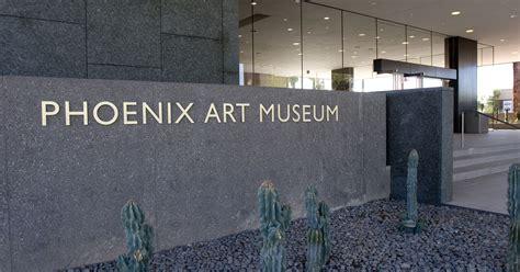 az central arizona local news phoenix arizona news logo phoenix art museum to host college night my local news us
