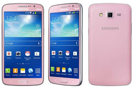 samsung galaxy grand 2 samsung galaxy grand 2 now available in pink bgr india