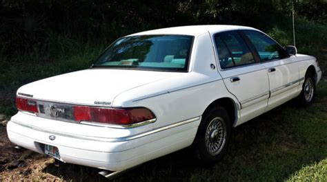 automobile air conditioning service 1994 mercury grand marquis on board diagnostic system 1994 mercury grand marquis ls 145 000 miles 4 6l daily driver for sale photos technical