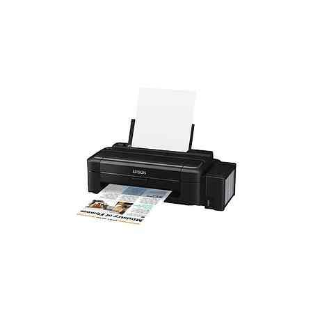 Printer Epson L300 Lazada epson l300 single function inkjet printer price specification features epson printer on sulekha