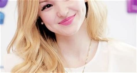 biography of dove cameron cariba heine favorite things color food hobbies music