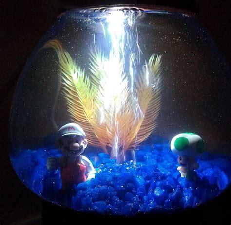rapid whale mini boat uk super mario gumball machine aquarium do mushrooms grow