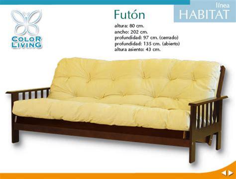 habitat futon fut 243 n
