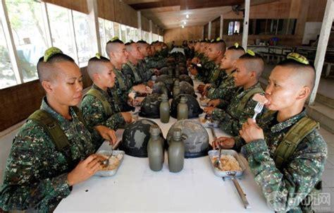 female marine officer haircut 吃午饭图片 午饭图片 早饭午饭晚饭身材图图片