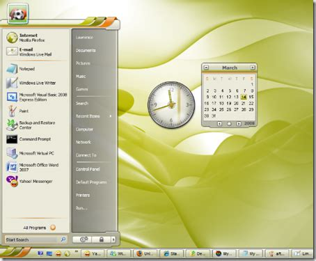 desktop themes for windows xp sp2 limited free stardock mycolors download unlockforus