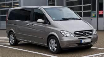 Mercedes Viano File Mercedes Viano Kompakt Cdi 3 0 V6 Ambiente W