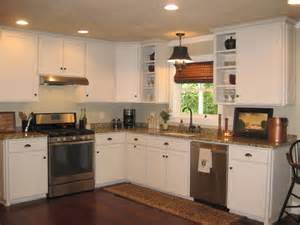 before and after kitchen remodel white kitchens pinterest