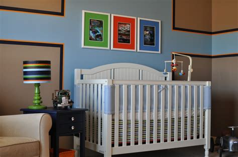Truck Crib by Gallery Roundup Planes Trains And Automobiles