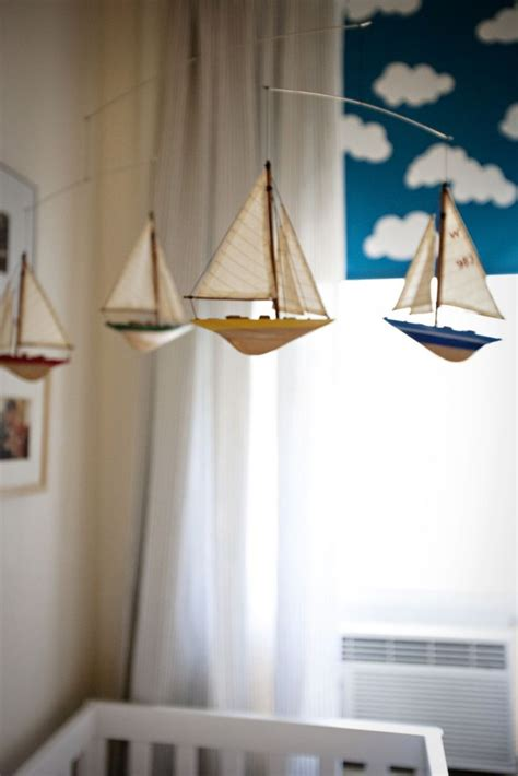 Sailboat Mobile For Crib by 30 Baby Mobiles To Buy Or Diy Brit Co