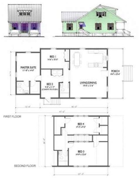 katrina houses plans 25 best katrina cottages images on pinterest small house plans architecture and