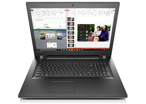 Notebook Lenovo 300 ideapad 300 17 quot configurable 17 3 quot laptop lenovo us