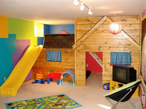 Decorating Ideas For Children S Rooms Room Decorating Ideas