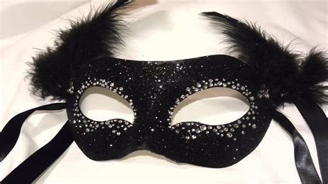 How To Make A Masquerade Mask Out Of Paper - diy masquerade mask ideas